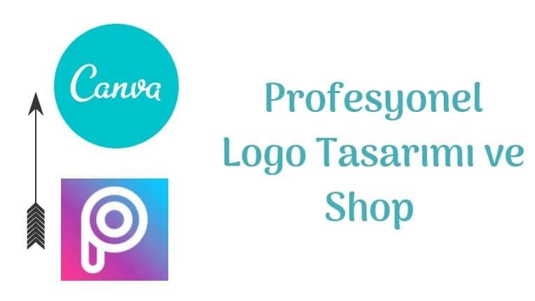 Telefon Üzerinden Profesyonel Logo Tasarım ve Shop