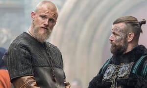 Netflix Efsanevi Dizi Vikings