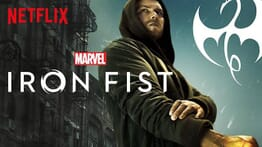 İron Fist | Netflix