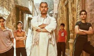 Dangal | Netflixin En Beğenilen Dizisi