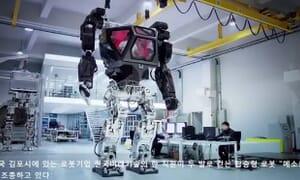 Dev Robotlar Geleceğin Korkulu Rüyası Mı?